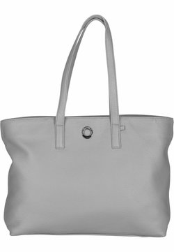 Mandarina Duck - Shopping Bag - aluminium
