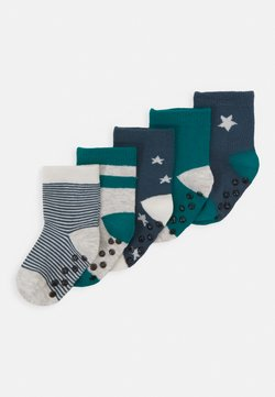 Petit Bateau - PAIRES CHAUSSETTES 5 PACK - Socken - multicoloured