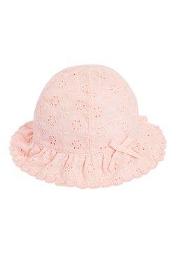Next - Hut - pink