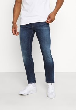 Tommy Jeans - SCANTON SLIM - Slim fit jeans - canyon