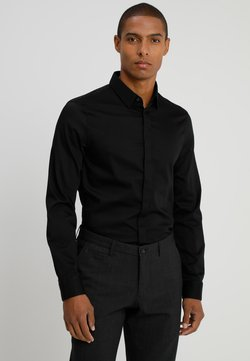 Armani Exchange - Businesshemd - black