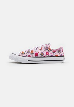 Converse - CHUCK TAYLOR ALL STAR PLAYFUL PETALS - Sneakers - pink foam/white/black