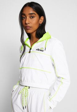 Ellesse - FESTA X SMILEY - Windbreaker - white