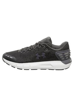 Under Armour - CHARGED ROGUE STORM - Zapatillas de running neutras - black