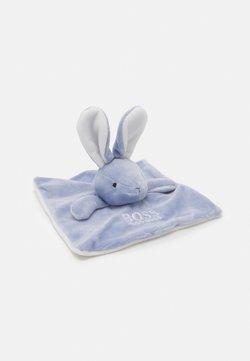 BOSS Kidswear - SOFT TOY UNISEX - Peluche - pale blue