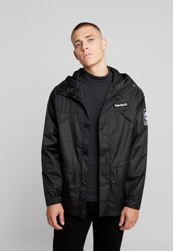 Timberland - OUTDOOR ARCHIVEHOODED  - Windbreaker - black