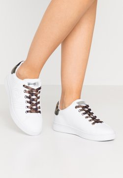 Guess - RANVO - Baskets basses - white