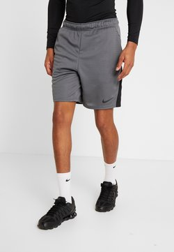 Nike Performance - SHORT TRAIN - kurze Sporthose - iron grey/black