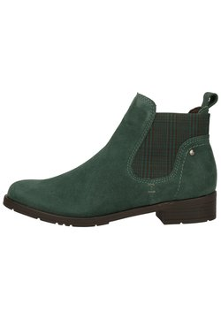 Jana - Ankle Boot - forest