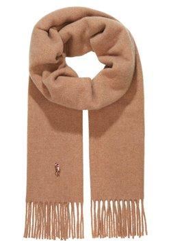 Polo Ralph Lauren - COLDWEATHER SIGN IT - Szal - brown