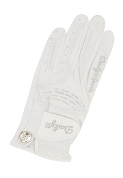 Daily Sports - GLOVE - Fingervantar - white
