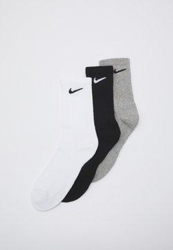 Nike Performance - EVERYDAY LIGHTWEIGHT 3 PACK UNISEX - Sportsocken - multicolor