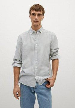 Mango - KODAK - Hemd - khaki