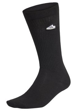 adidas Originals - SUPER SOCKS - Sportsocken - black