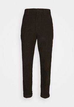 Lee - DAREN - Pantaloni - winter brown