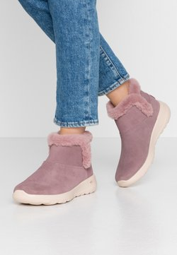 Skechers - ON THE GO JOY - Boots à talons - lilac