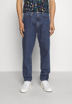 PS Paul Smith - Relaxed fit jeans - blue denim