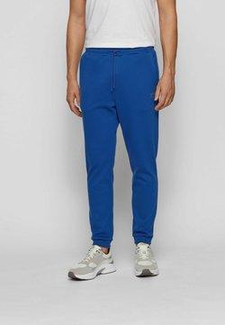 BOSS - Jogginghose - blue