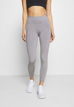 Cotton On Body - ACTIVE CORE - Tights - mid grey marle