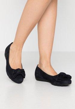 Gabor - Klassischer  Ballerina - pazifik