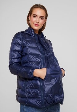Modern Eternity - LOLA 5 IN 1 LIGHTWEIGHT JACKET - Giacca invernale - navy