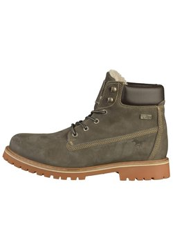 Mustang - Stiefelette - grey