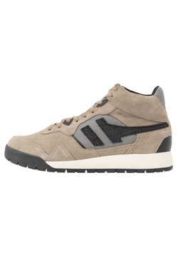 Gola - SUMMIT - Sneakers hoog - rhino/black