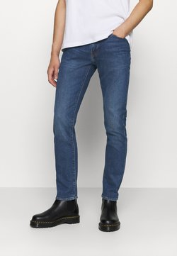 Levi's® - 511™ SLIM - Slim fit -farkut - dark blue denim