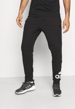 adidas Performance - Jogginghose - black/white