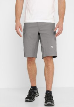 Eddie Bauer - GUIDE PRO - Outdoor Shorts - chrom