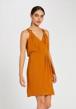 Morgan - Vestido informal - mustard yellow