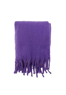 PULL&BEAR - Écharpe - purple