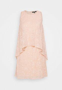Lauren Ralph Lauren Petite - CASSIE  - Sukienka koktajlowa - peachy sky