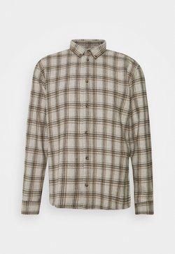 Minimum - WALTHER - Camicia - light grey melange
