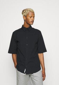 Minimum - HASTINGS - Skjorte - black