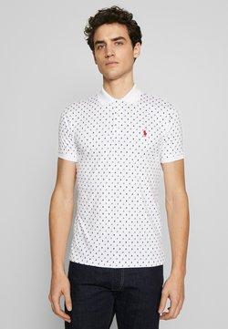 Polo Ralph Lauren - SHORT SLEEVE - Poloshirt - white