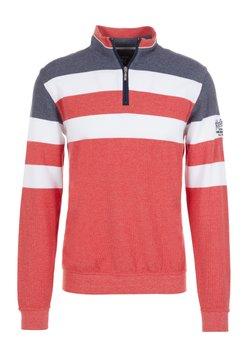 hajo Polo & Sportswear - Strickpullover - rot