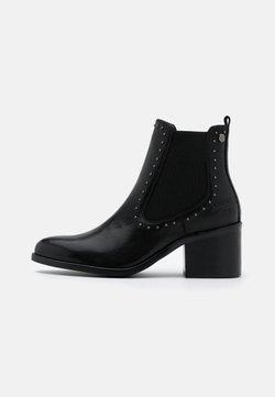 Carmela - LADIES  - Boots à talons - black