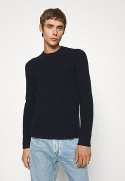 FTC Cashmere - Neule - midnight
