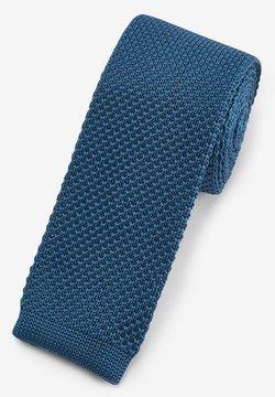 Next - Krawatte - teal