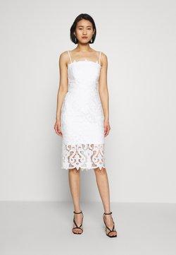 Bardot - LINA DRESS - Cocktailkleid/festliches Kleid - ivory