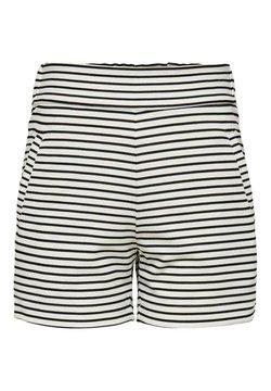 JDY - JDYTUSCON INA - Shorts - white
