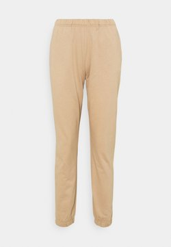 ONLY - ONLDREAMER LIFE PANT - Jogginghose - silver mink