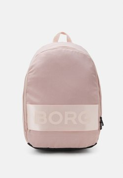 Björn Borg - COCO BACKPACK - Reppu - pink