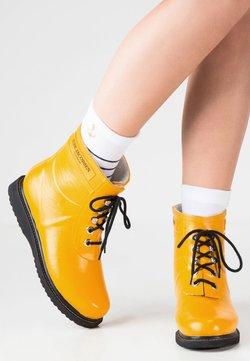 Ilse Jacobsen - Wellies - cyber yellow