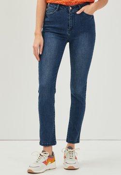 Cache Cache - Slim fit jeans - denim brut