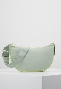 Becksöndergaard - MOON BAG - Across body bag - silt green