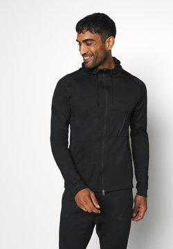 Nike Performance - DRY STRIKE SUIT - Survêtement - black