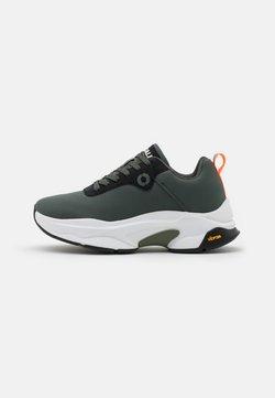 Ecoalf - MONSTER - Sneakers laag - sage