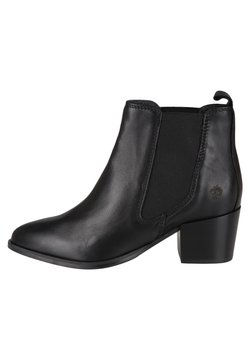 Apple of Eden - WEN - Stiefelette - black